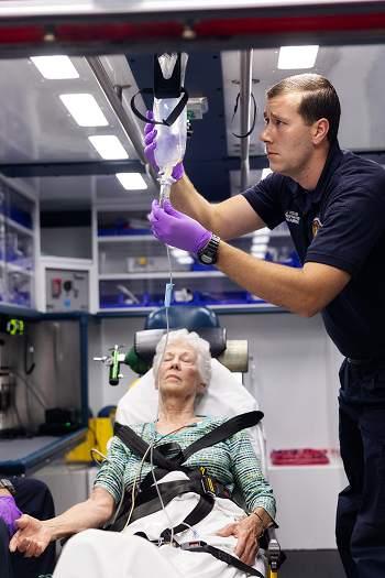EMS Care