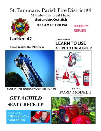 Fall Safety Series - Ladder Day