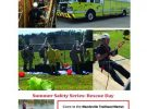 Fall Safety Series – Rescue Day