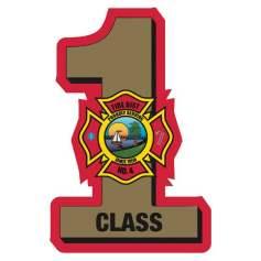 Class 1 Rating