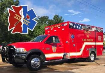 Emergency Medical – EMS