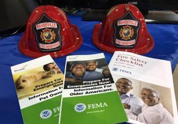 Fire Prevention Division