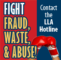 Fight Fraud waste & Abuse